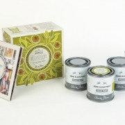 Annie Sloan With Charleston Decorative Paint Set in Firle 1