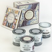 Annie Sloan With Charleston Decorative Paint Set in Rodmell 4